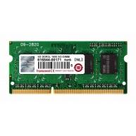 SODIMM DDR3L 4GB 1600MHz TRANSCEND 1Rx8 CL11