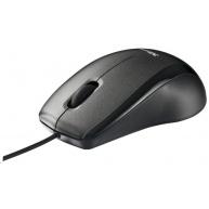 TRUST Myš Carve Optical Mouse USB