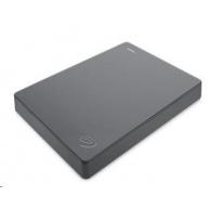 "SEAGATE Basic Portable 1TB Ext. 2.5"" USB 3.0 Black"