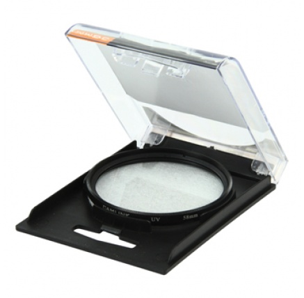 CAMLINK UV filtr 58 mm - CL-58UV*