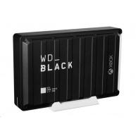 "WD BLACK D10 Game Drive 12TB for XBOX, BLACK EMEA, 3.5"", USB 3.2"