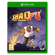 XBOX One hra Shaq Fu - A Legend Reborn