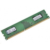 DIMM DDR3 2GB 1333MHz CL9 SR X16 KINGSTON ValueRAM