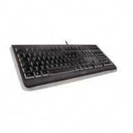 CHERRY klávesnice KC 1068/ drátová/ USB/ IP 68 - odolná proti prachu, voděodolná (do 1 m)/ černá CS layout
