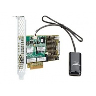 HP Smart Array P430/2GB FBWC 6Gb 1-port Int SAS Controller HP RENEW 698529-B21