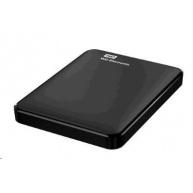 "WD Elements Portable 5TB Ext. 2.5"" USB3.0, Black"