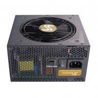 SEASONIC zdroj 650W Focus Plus GX-650, 80+ GOLD