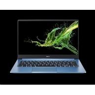 """ACER NTB Swift 3 (SF314-57-55MV) - i5-1035G1,14"""" FHD ComfyView IPS LED LCD,8GB,256SSD,čt.ot.prstů,W10P,modrá"""