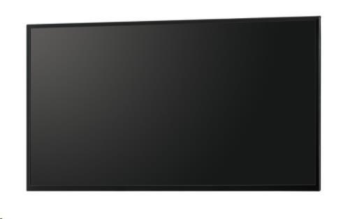 "SHARP LFD 32"" PNY326, 1920x1080, 400cd,24/7, USB Media Player with VGA, DVI, HDMI"