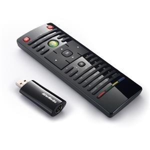 AVERMEDIA AVerTV Volar HD Nano, TV tuner USB (DVB-T, HDTV, Win MCE certifikovaný DO)