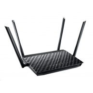 ASUS RT-AC1200GPLUS Wireless AC1200 Dualband Gigabit Router