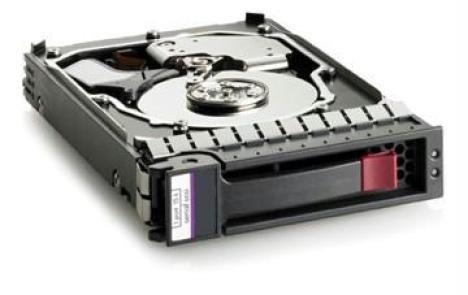 """HP HDD SAS DP 72GB 15k 3.5"""" hot plug (SAS-I) DUAL PORT 737571-001 384852-B21 389343-001"""