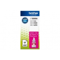 BROTHER INK BT-5000M magenta T300, T310, T500W, T510W, T700W, T710W, T910 cca 5000