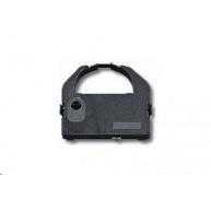 PRINTLINE kompatibilní páska s DYMO 59423, 12mm x 4m, černý tisk / žlutý podklad, LetraTag, plastová