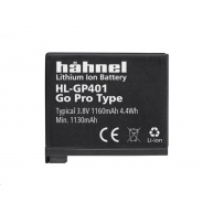 Hahnel Battery Gopro HL-GP401