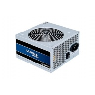 CHIEFTEC zdroj iARENA, GPB-450S, 450W, 120mm fan, PFC, bulk, účinnost 85%