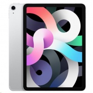 Apple iPad Air 10,9'' Wi-Fi + Cellular 256GB - Silver