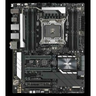 ASUS MB Sc 2066 WS C422 PRO/SE, Intel C422, 8xDDR4