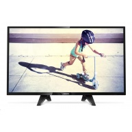 "PHILIPS 32PFS4132 LED TV, 80 cm (32""),Full HD rozlišení, DVB T/C/T2/T2-HD/S/S2"