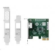 QNAP QXG-2G1T-I225 Síťová rozšiřující karta sítě 2,5 GbE s jedním portem RJ-45
