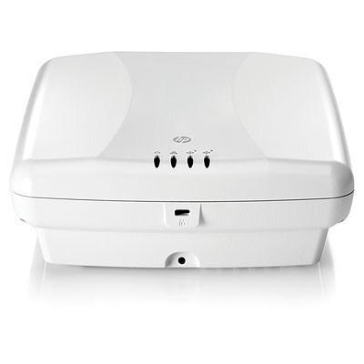 HP MSM460 Dual Radio 802.11n Access Point (WW)