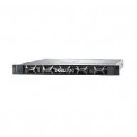 "DELL SRV PowerEdge R340 8x2.5"" HotPlug/ E-2274G/2x8GB/2x1TB SATA/H330/iDRAC9 Ba./DP 1Gb/350W/3Y Basic Onsite"