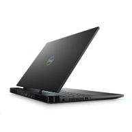 "Dell Inspiron G7 7700 17,3"" FHD i7-10750H/ 16GB/ 1TB-SSD/ RTX 2070-8GB/ FPR/ HDMI/ 2RNBD/ W10Home/ Black"