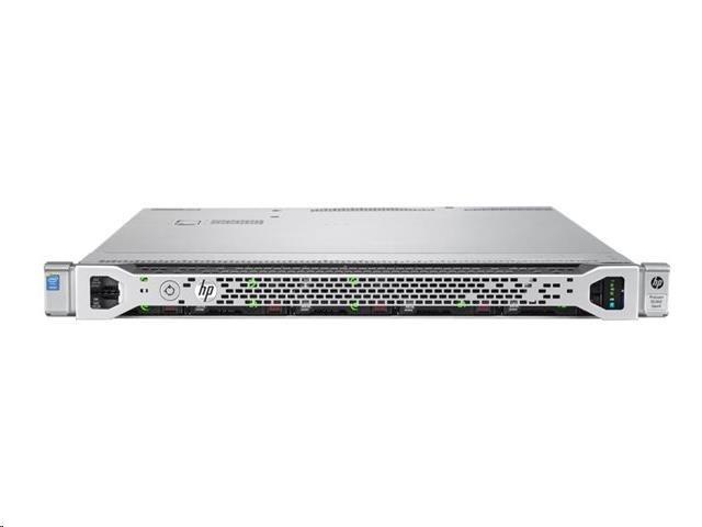 HPE PL DL360G9 2xE5-2650v4 2x16G P440ar/2GB SFF8-16 2x800Wp 2x10Gb-T noDVD RF 1U RENEW