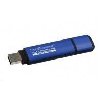 Kingston 8GB DataTraveler Vault Privacy 3.0 (USB 3.0) + Antivirus