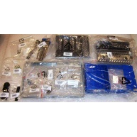 INTEL Chassis Mechnical Maintenance Kit FUPMMSK (for Intel® Server Chassis P4000M)
