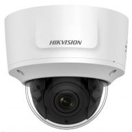 HIKVISION IP kamera 8Mpix, H.265, 25 sn/s,motorzoom 2,8-12mm (110-31°),PoE, DI/DO,audio,IR 30m,WDR,MicroSDXC, IP67