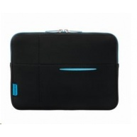 "Samsonite AIRGLOW SLEEVES-LAPTOP SLEEVE 13,3"" Black/Blue"