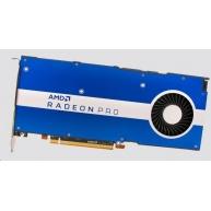 AMD Radeon Pro W5500 8GB GDDR6 PCIe x16 Graphics Card, 4xDisplayPort