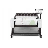 "HP DesignJet T2600dr ps 36"" Multifunction Printer MFP (A0+, 19.3s A1, USB, Ethernet)"