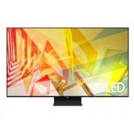 "SAMSUNG QE55Q90T 55"" QLED 4K TV SÉRIE (2020) 3840×2160"