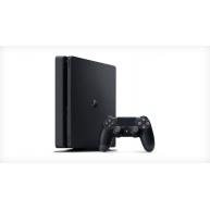 SONY PlayStation 4 F Chassis Black/EAS - 500GB - černý