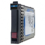 """HPE 960GB SATA 6G Mixed Use LFF 3.5"""" Low Profile Carrier 5300M SSD Gen10,10 Plus"""