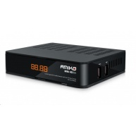 AMIKO Satelitný prijímač Amiko Mini HD 265 DVB-S/S2