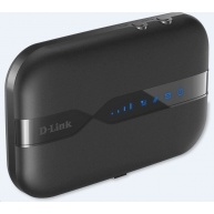 D-Link DWR-932 Mobile Wi-Fi 4G LTE Hotspot 150 Mbps