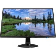 "LCD HP IPS Monitor 24y ; 24"" matný, 1920x1080, 10M:1, 250cd, 5ms,VGA,DVI,HDMI,black - Rozbaleno"