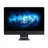 "APPLE iMac Pro 27"" Retina 5K/8C Intel Xeon W 3.2GHz/32GB/1TB SSD/Radeon Pro Vega 56 w 8GB HBM2/CZE KB"