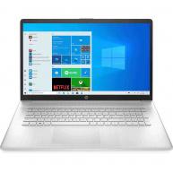 HP NTB 17-cp0003nc,Ryzen 5-5500U,17.3 HD+ AG SVA,8GB DDR4 3200, SSD 512GB, AMD Radeon Integrated Graphics,Win10 Home