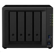 Synology DS418play DiskStation (2,0GHz/2GBRAM/4xSATA/2xGbE)