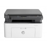 HP Laser 135W - (20str/min, A4, USB, Wi-Fi, Print/Scan/Copy)