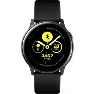 Samsung Galaxy Watch Active, černá - Rozbaleno
