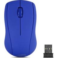 SPEED LINK myš SL-630003-BE SNAPPY Mouse - Wireless USB, blue