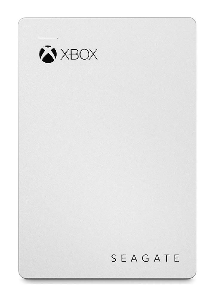 "SEAGATE Game Drive pro Xbox 2TB Ext. 2,5"" USB 3.0"