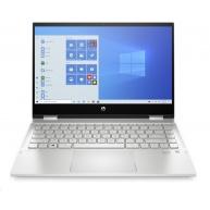 "HP NTB Pavilion x360 14-dw0005nc;Touch/14"" FHD AG IPS;i7-1065G7;16GB DDR4 3200;512GB SSD;Intel Iris Plus;silver;WIN10"