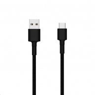 Xiaomi Mi Type-C Braided Cable, Black