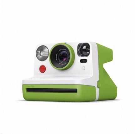 Polaroid Originals Polaroid Now Green